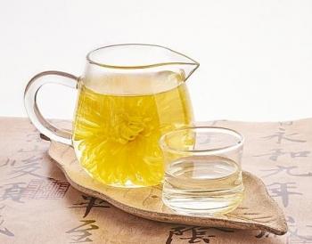 广东皇菊茶